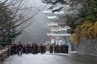 Museum für Völkerfreundschaft, Freundschaftsausstellung, Nordkorea