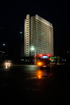 Pjöngjang, Nordkorea