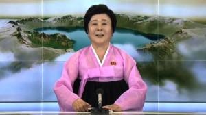 Nachrichtensprecherin (002)