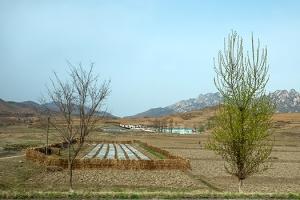 Rückfahrt nach Pjöngjang