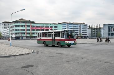 Nordkorea, Wonsan