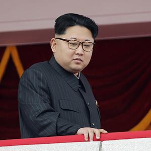 Kim Jong Un, Foto: Reuters