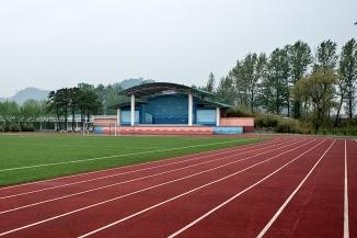 Kinderferienlager Songdowon