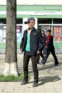 Nampo, Nordkorea