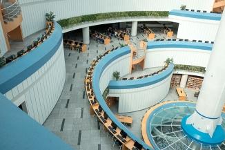 Technik- und Wissenschaftszentrum, Pjöngjang, Nordkorea