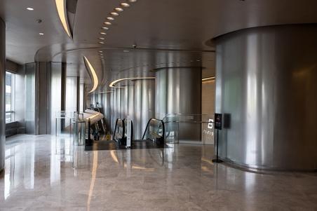 Zaha Hadid Architekts, ZHA, Wangjing SOHO, Beijing, China