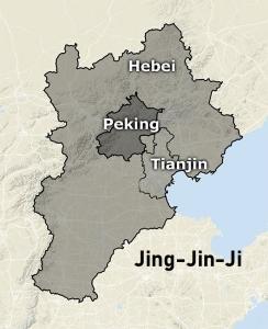 Jing-Jin-Ji