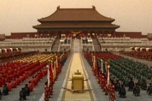 Filmstil: Der Letzte Kaiser